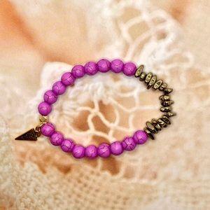 Erimish Stretch Bracelet Single